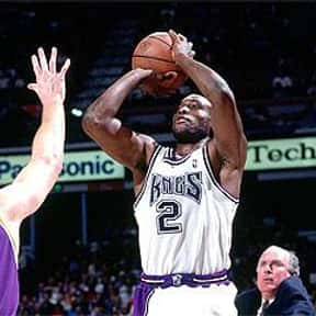 Mitch Richmond is listed (or ranked) 20 on the list People Who Should Be in the Basketball Hall of Fame