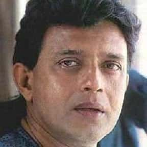 Mithun Chakraborty is listed (or ranked) 1 on the list Famous Film Actors From Kolkata