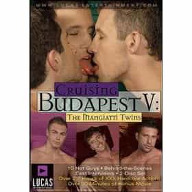 Cruising Budapest V: Mangiatti Twins