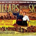 PIllars of the Sky is listed (or ranked) 40 on the list The Best Movies With Sky in the Title