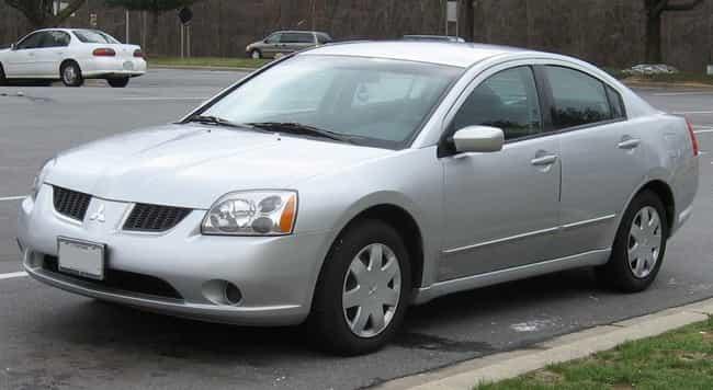 All Mitsubishi Models List of Mitsubishi Cars  Vehicles