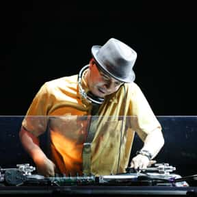 Mix Master Mike is listed (or ranked) 16 on the list Grand Royal Complete Artist Roster