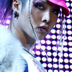 Miyavi is listed (or ranked) 11 on the list The Best Asian Bands/Artists