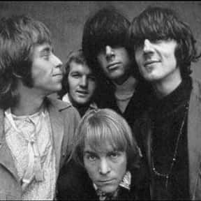 Moby Grape is listed (or ranked) 20 on the list List of Famous Bands from San Francisco