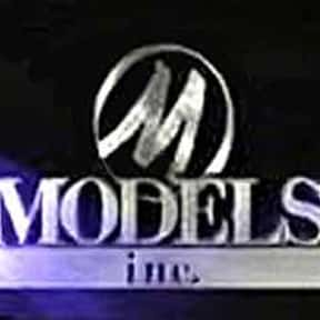 Models Inc. is listed (or ranked) 19 on the list The All-Time Best Primetime Soap Operas