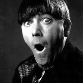 Moe Howard is listed (or ranked) 6 on the list Full Cast of Fright Night Actors/Actresses