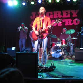 Mofro is listed (or ranked) 19 on the list List of Famous Bands from Jacksonville
