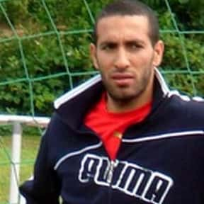 Mohamed Aboutrika is listed (or ranked) 18 on the list Famous Cairo University Alumni