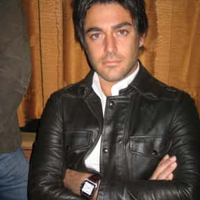 Mohammad Reza Golzar is listed (or ranked) 9 on the list Famous People From Iran