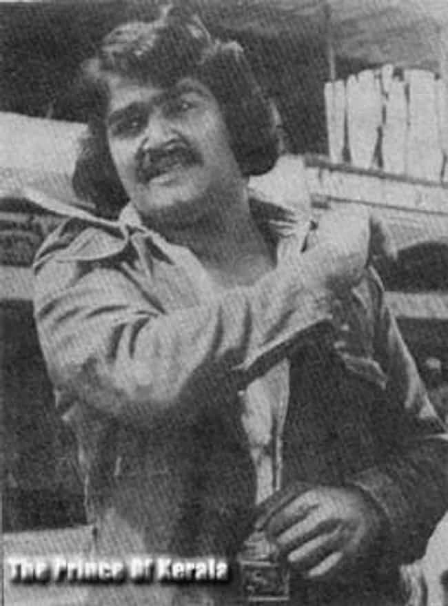 Mohanlal is listed (or ranked) 2 on the list List of Famous Film Distributors