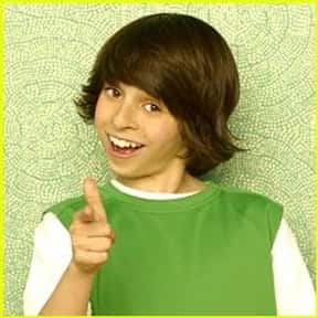 Moisés Arias is listed (or ranked) 8 on the list Full Cast of Ender's Game Actors/Actresses