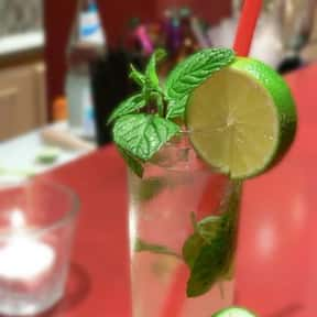Mojito is listed (or ranked) 24 on the list The Best Sherbet Flavors