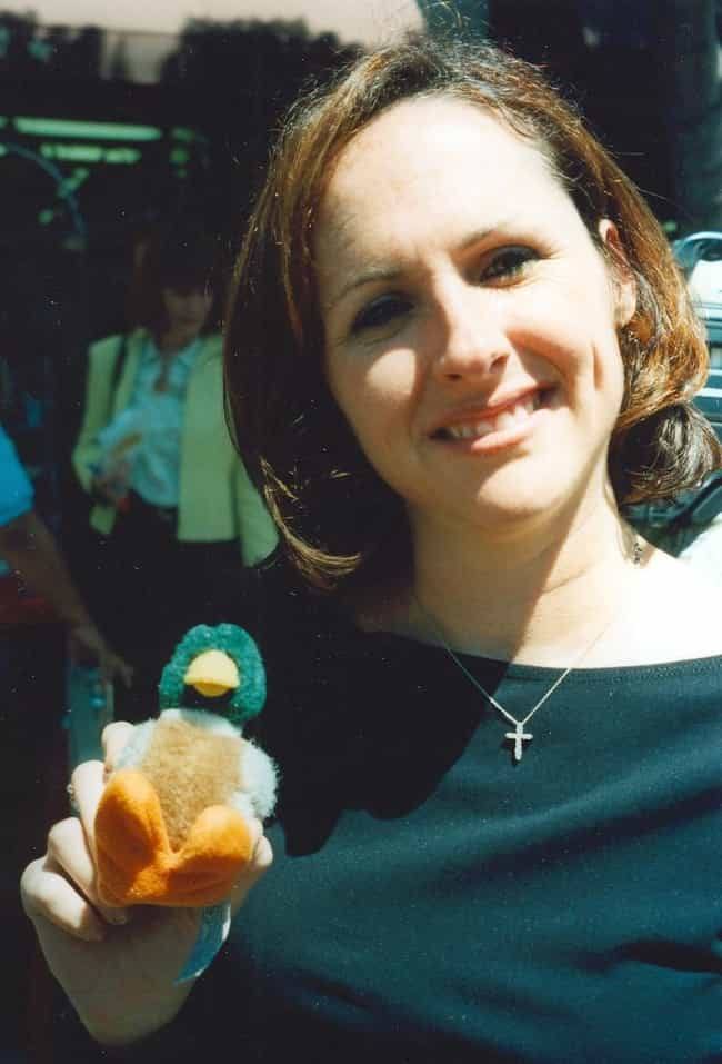 Molly Shannon is listed (or ranked) 7 on the list Famous People who Majored in Drama