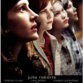 Mona Lisa Smile is listed (or ranked) 18 on the list The Greatest Guilty Pleasure Drama Movies