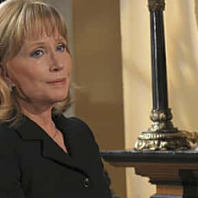 Monica Quartermaine is listed (or ranked) 21 on the list The Best General Hospital Characters