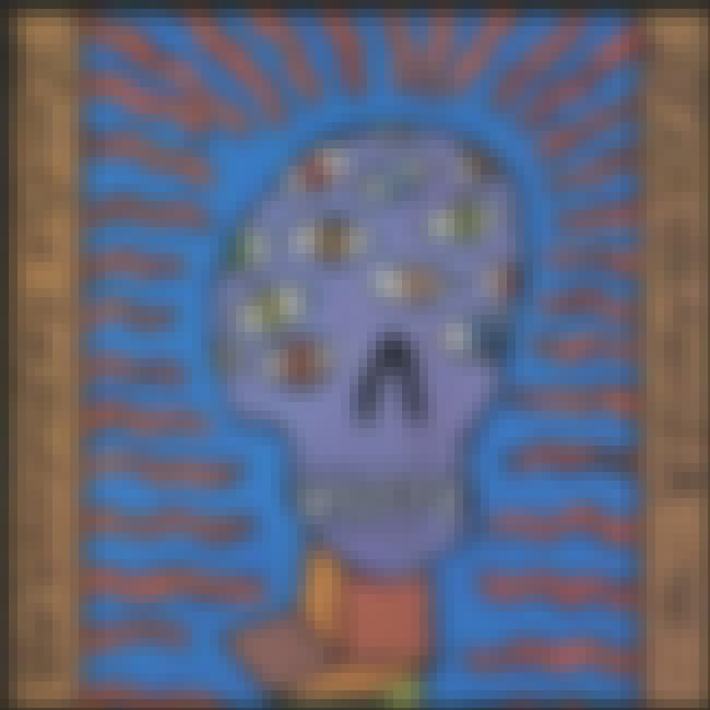 Monsters is listed (or ranked) 3 on the list The Best Meat Puppets Albums of All Time
