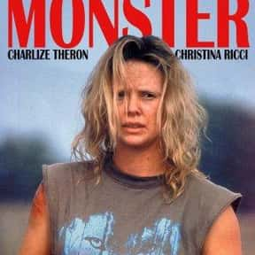 Monster is listed (or ranked) 9 on the list The Best Movies of 2003