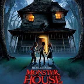 Monster House is listed (or ranked) 20 on the list The Worst CGI Kids Movies