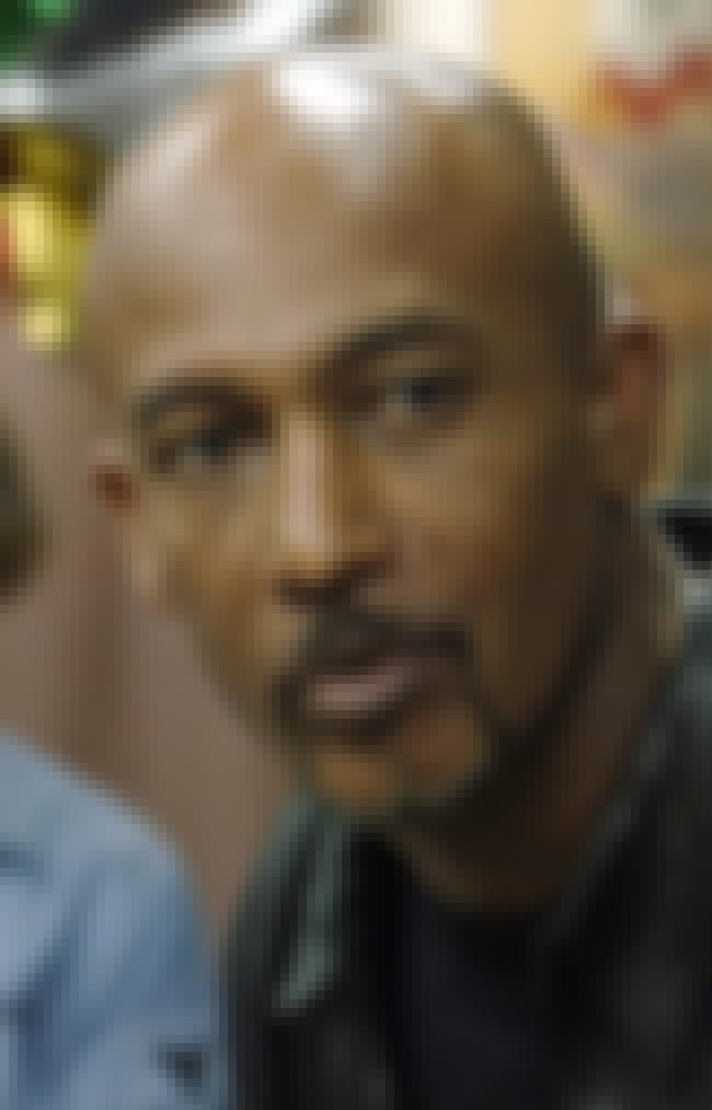 Montel Williams is listed (or ranked) 1 on the list 10 Celebrities Touched by Multiple Sclerosis