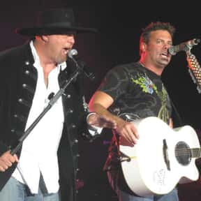Montgomery Gentry is listed (or ranked) 11 on the list The Best Musical Artists From Kentucky