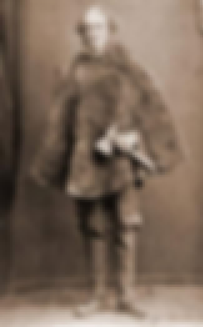 Moondyne Joe is listed (or ranked) 7 on the list List of Famous Bushrangers
