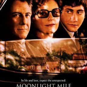 Moonlight Mile is listed (or ranked) 21 on the list The Best Movies About Grief, Ranked