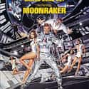 Moonraker is listed (or ranked) 10 on the list The Best Pre-Dalton James Bond Movies, Ranked