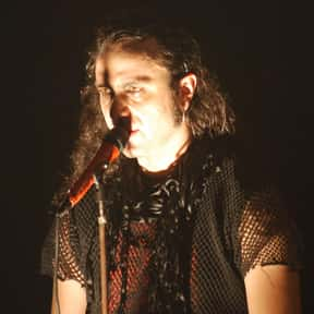 Moonspell is listed (or ranked) 6 on the list The Best Gothic Metal Bands