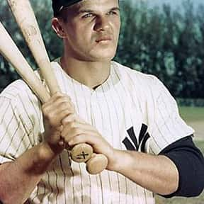 Bill Skowron is listed (or ranked) 7 on the list The Best Yankees First Basemen of All Time