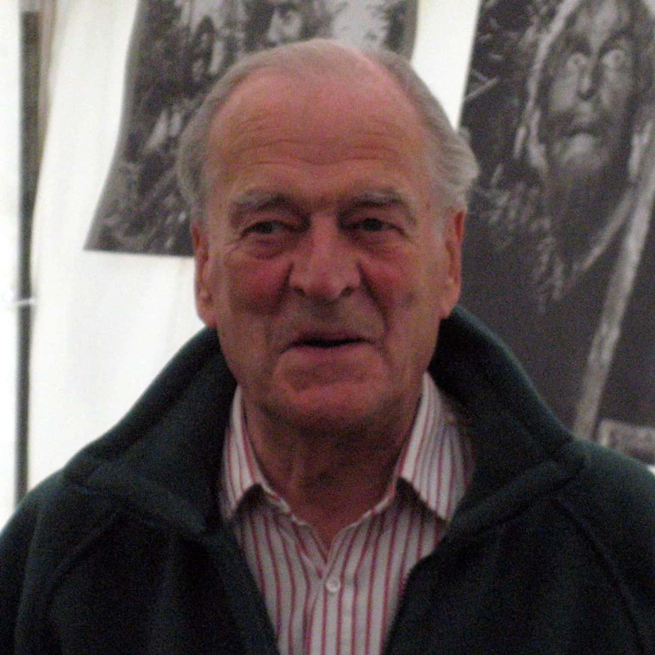 Moray Watson is listed (or ranked) 4 on the list The Darling Buds of May Cast List
