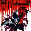 Morbius, the Living Vampire is listed (or ranked) 19 on the list The Best Spider-Man Villains