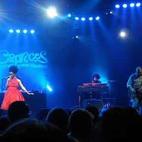Morcheeba is listed (or ranked) 4 on the list The Best Trip Hop Bands/Artists