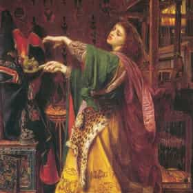 the depiction of morgan le fay in various accounts of the arthurian legend Morgan le fay also had conflicting roles in the various christian accounts of arthur merlin was the famous magician of arthurian legend some sources say he was the creator of the supernatural construction of stonehenge.