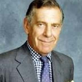 Morley Safer is listed (or ranked) 7 on the list The Most Trustworthy Newscasters on TV Today