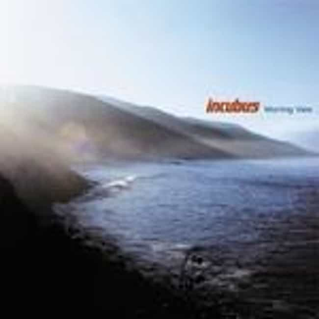 Morning View is listed (or ranked) 1 on the list The Best Incubus Albums of All Time