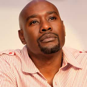 Morris Chestnut is listed (or ranked) 7 on the list Full Cast of G.I. Jane Actors/Actresses