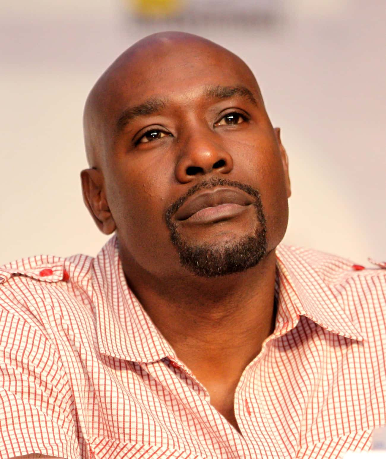 Morris Chestnut is listed (or ranked) 3 on the list Famous People who Majored in Finance