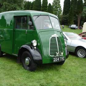 Morris Commercial J-type