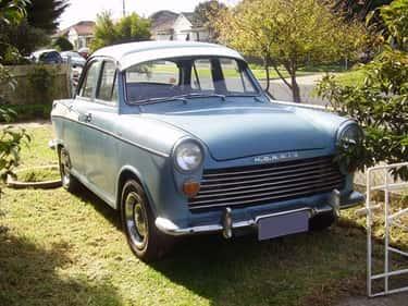 All Morris Models List Of Morris Cars Vehicles
