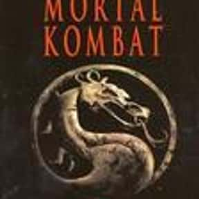 Mortal Kombat is listed (or ranked) 2 on the list The Best Video Game Movies