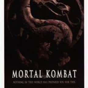 Mortal Kombat is listed (or ranked) 12 on the list The Greatest Guilty Pleasure Action Movies