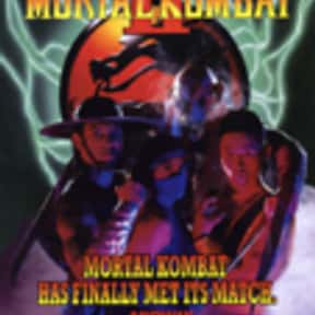 Mortal Kombat II is listed (or ranked) 17 on the list The Best Fighting Games of All Time