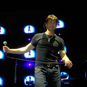 Morten Harket is listed (or ranked) 12 on the list List of Famous Bands from Norway