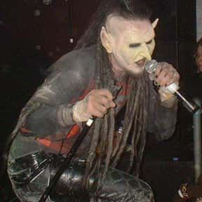 Mortiis is listed (or ranked) 20 on the list List of Famous Bands from Norway