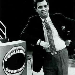 Morton Downey, Jr. is listed (or ranked) 11 on the list Golden Apple Sour Apple Award Winners