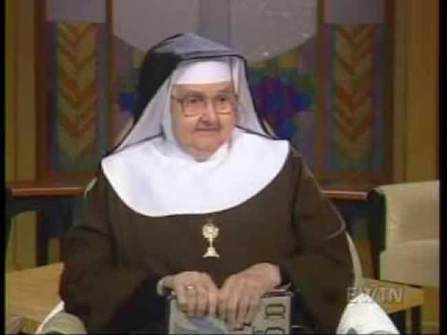 List of Famous Nuns