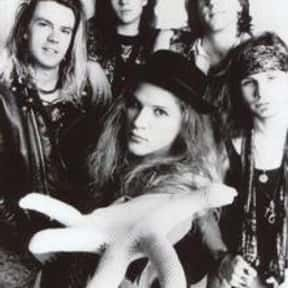 Mother Love Bone is listed (or ranked) 16 on the list The Best Grunge Bands