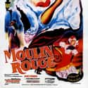 Moulin Rouge is listed (or ranked) 42 on the list The Best Oscar-Nominated Movies of the 1950s