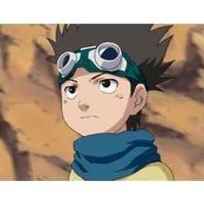 Konohamaru Sarutobi is listed (or ranked) 13 on the list The Best Anime Characters with Spiky Hair
