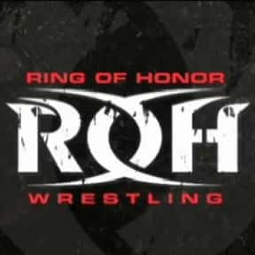 Ring of Honor Wrestling is listed (or ranked) 10 on the list The Best HDNet TV Shows